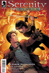 Serenity: No Power in the 'Verse #5 (Georges Jeanty variant cover)