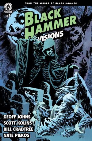 3008469 ComicList: Dark Horse Comics New Releases for 03/10/2021