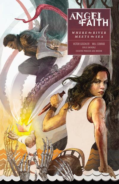 Buffyverse Comics Reading Order