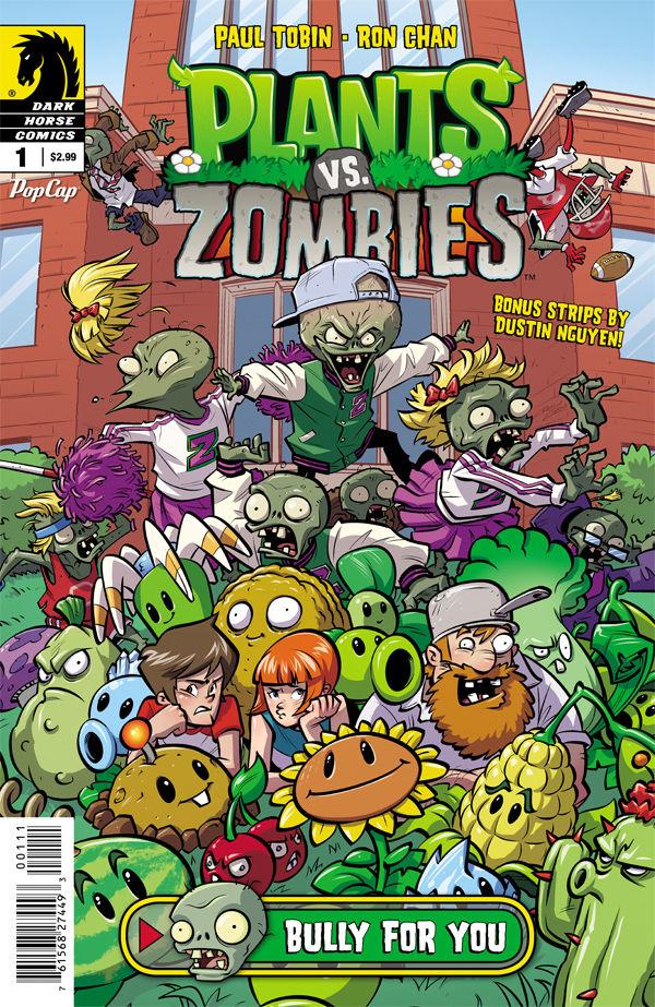Game Zombie 2