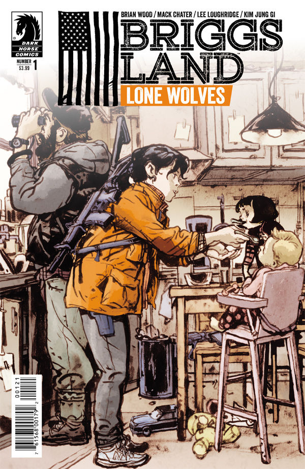 briggs international ukulele fretboard diagram land: lone wolves #1 (kim jung gi variant cover) :: profile dark horse comics