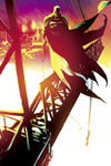 All Star Batman #11 (Alburquerque Variant Cover Edition)