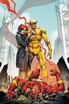 Flash #25 (Porter Variant Cover Edition)
