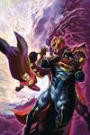 New Super Man #12