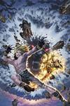 Kamandi Challenge #6 (of 12) (Tan Variant Cover Edition)