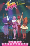 Jem & The Holograms TPB Vol. 05 Truly Outrageous