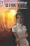 Star Trek Boldly Go #9 (Subscription Variant)