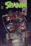 Spawn #275 (25th Anniversary Cover A - Hibachi)