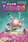 I Hate Fairyland #13 (F*ck Fairyland Variant)