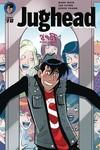 Jughead #16 (Cover A - Derek Charm)