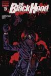 Black Hood Season 2 #5 (Cover B - Variant Michael Walsh)