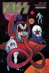Kiss #9 (Cover A - Strahm)