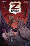 Z Nation #3 (Cover A - Medri)