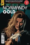 Normandy Gold #1 (Cover B - Scott)