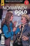 Normandy Gold #1 (Cover C - Shi Bao)