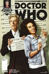 Doctor Who 12th Year 3 #5 (Cover A - Iannicello)