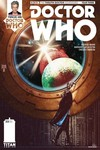Doctor Who 12th Year 3 #5 (Cover C - Shedd)