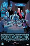 Redneck #1 (3rd Printing)