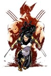Death of Wolverine Logan Legacy #2 (of 7)