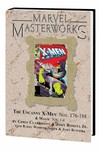 Marvel Masterworks Uncanny X-Men HC Vol. 10 Dm Variant Ed 241