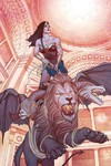 Wonder Woman #16 (Frison Variant Cover Edition)