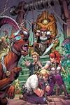 Scooby Apocalypse #10