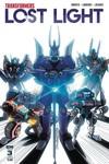 Transformers Lost Light #3 (Subscription Variant B)