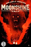 Moonshine #5 (Cover B - Doe)
