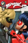 Miraculous #10 (Cover A)