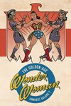 Wonder Woman The Golden Age Omnibus HC Vol. 02