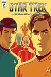 Star Trek Boldly Go #7