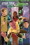 Star Trek Green Lantern Vol. 2 #5 (Subscription Variant)