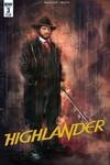 Highlander American Dream #3 (Subscription Variant)