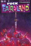 I Hate Fairyland #12 (F*ck Fairyland Variant)