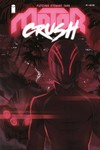 Motor Crush #5 (Cover A - Tarr)