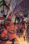 Deadpool And Mercs For Money #10