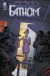 All New Fathom #3 (Cover A - Renna)