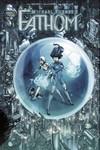 All New Fathom #3 (Cover B - Lorenzana)