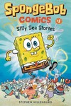 Spongebob Comics TPB Vol. 01 Silly Sea Stories