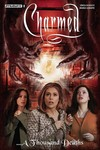 Charmed #2 (Cover A - Corroney)