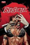Red Sonja #4 (Cover A - Mckone)