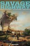 Savage Highway HC