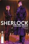 Sherlock Blind Banker #4 (of 6) (Cover B - Photo)
