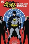 Batman 66 Meets The Man From Uncle TPB