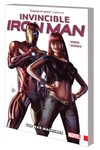 Invincible Iron Man TPB Vol. 02 War Machines