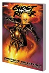 Ghost Rider By Daniel Way Complete Collection TPB New Printing