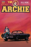 Archie #18 (Cover C - Variant Robert Hack)