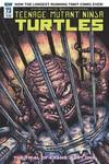 Teenage Mutant Ninja Turtles #73 (Cover B - Eastman)