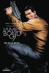 James Bond #6 (Cover C - Zircher)