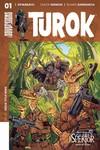 Turok #1 (Cover B - Conley)